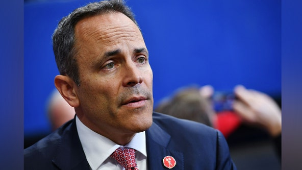 Lawmakers want former Ky. Gov. Bevin's pardons of violent criminals investigated