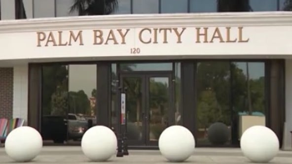 Palm Bay mayor absent during state audit hearing