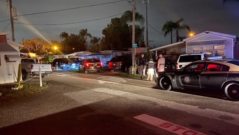Courtesy: Florida Highway Patrol