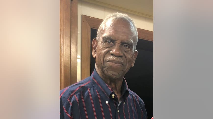 Silver Alert issued for elderly Lakeland man with dementia
