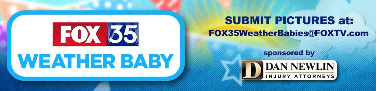 FOX 35 Weather Babies