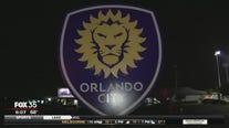 Orlando City Soccer Club breaks ground on training facility