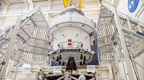 Production of NASA's Orion spacecraft moving forward on Space Coast