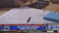 Red flags which can increase chance for an audit