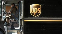 UPS to train delivery drivers how to spot signs of human trafficking