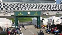 Racers, fans prepare for Rolex 24