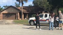 Code enforcement visits rat-infested Port Orange home