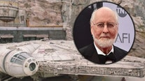 Star Wars: Galaxy's Edge, John Williams wins Grammy for theme music