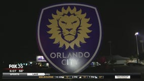 Orlando City Soccer Club breaks ground on training facility