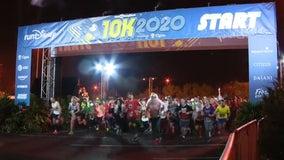 57,000 people in Central Florida for Walt Disney World Marathon Weekend