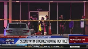 Second victim of double shooting identified