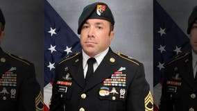 Army says soldier killed in parachute training in Arizona