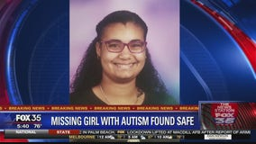 Police locate missing Apopka teen with autism at Orlando International Airport