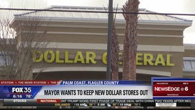 Palm Coast mayor wants to study impacts of dollar stores