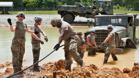 Military training could translate to Florida college credits