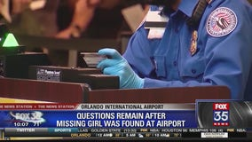 Lawmaker meeting with TSA after teen gets through airport security
