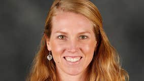 Alyssa Nakken becomes first female full-time coach in Major League Baseball history
