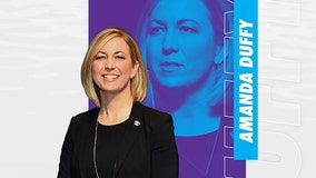 NWSL president Amanda Duffy steps down, takes job with Orlando Pride
