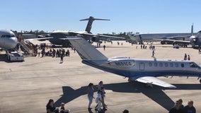 Orlando-Sanford International Airport hosts 3rd annual Aviation Day