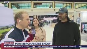 David Does It: PGA Merchandise Show