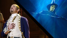 'Hamilton' and 'Wicked' will come back to Orlando's Dr. Phillips Center
