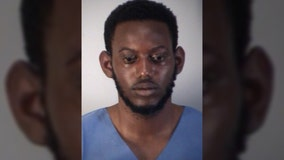 Deputies: Florida man held at gunpoint after breaking into home, starts undressing