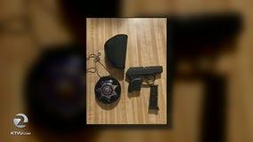 Santa Clara County deputy on leave after kids find loaded handgun in Airbnb