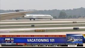 Vacationing 101