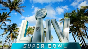 Super Bowl back in Miami for 11th time after 10-year hiatus