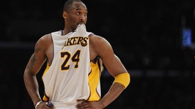 NBA players call on league to retire Kobe Bryant's numbers