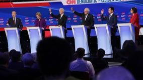 Key takeaways from Tuesday's Democratic presidential debate in Iowa