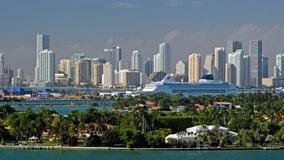 Authorities: Buildings evacuated, tremors felt in Miami after powerful 7.7 earthquake strikes Cuba, Jamaica