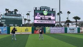 Daytona Beach considers $4 million renovation of Jackie RobinsonBallpark