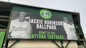 Tortugas take home field for first time in a long time following pandemic shutdown