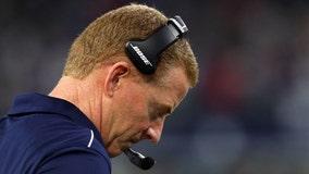 Jason Garrett out as Dallas Cowboys head coach