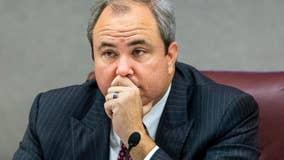 Florida Senate moves to boost environmental fines
