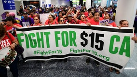 Raising minimum wage by $1 could prevent thousands of suicides each year, study suggests