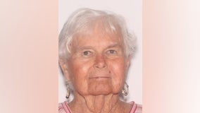 Lake County deputies search for missing 80-year-old woman