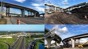 Ramp, lane closures planned at SR 417/SR 408 interchange