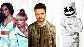 Universal Orlando releases concert lineup for 2020 Mardi Gras celebration
