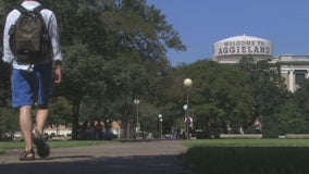 Texas A&M student being tested for suspected case of coronavirus