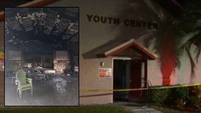 Leesburg church suffers 'major smoke damage' after fire
