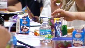 Couple's donation helps pay off lunch debts of Brevard County students