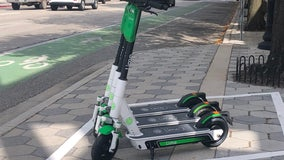 Orlando reports high ridership, no issues with e-scooters