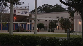 Weapons found on campuses around Central Florida have parents fed up