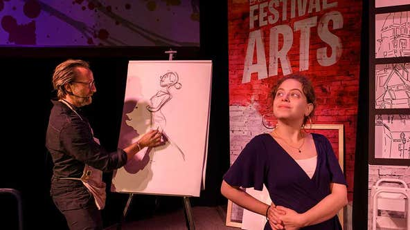 4th annual 'Festival of the Arts' opens at Disney's Epcot