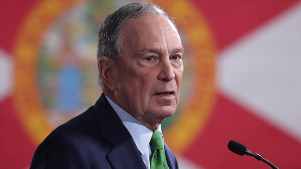 Bloomberg raises over $20 million to help Florida felons vote