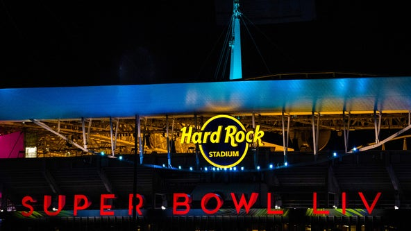Heading to the Super Bowl? Here's what roads are closed, where you should park, events, and more