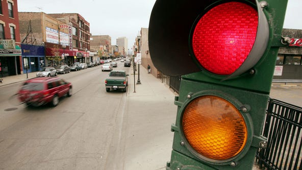 Law enforcement cracking down on drivers who don't stop for pedestrians at crosswalks