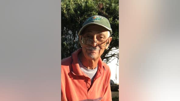 Police searching for Florida man missing for several days